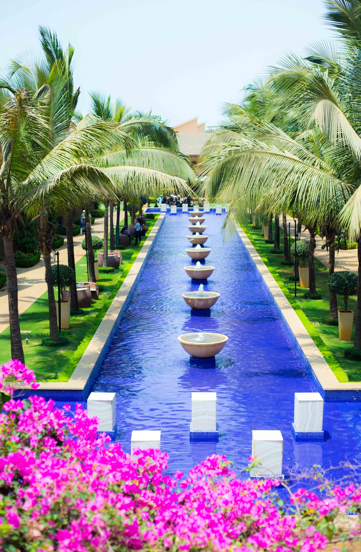 7 reasons to be at Della Resorts this summer!