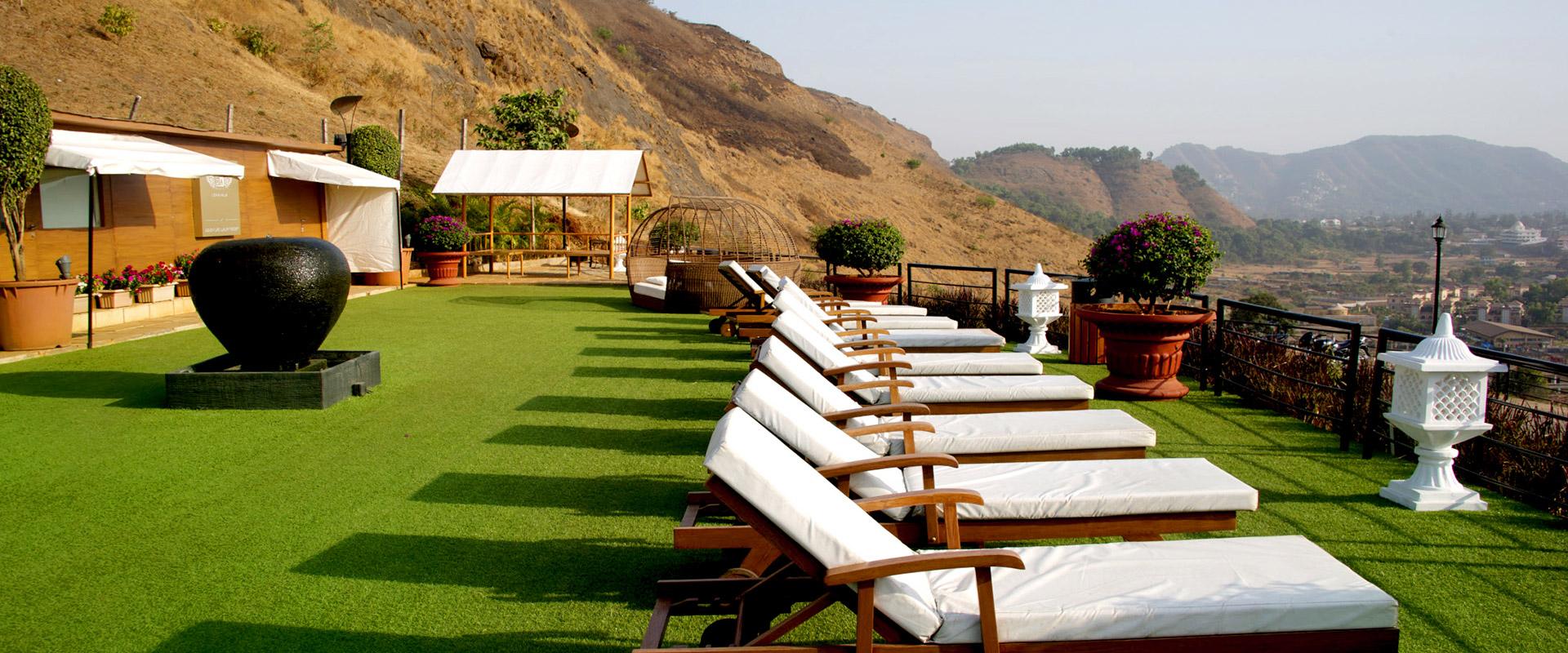 A Blend Of Adventure Luxury At Camp Della Della Resorts