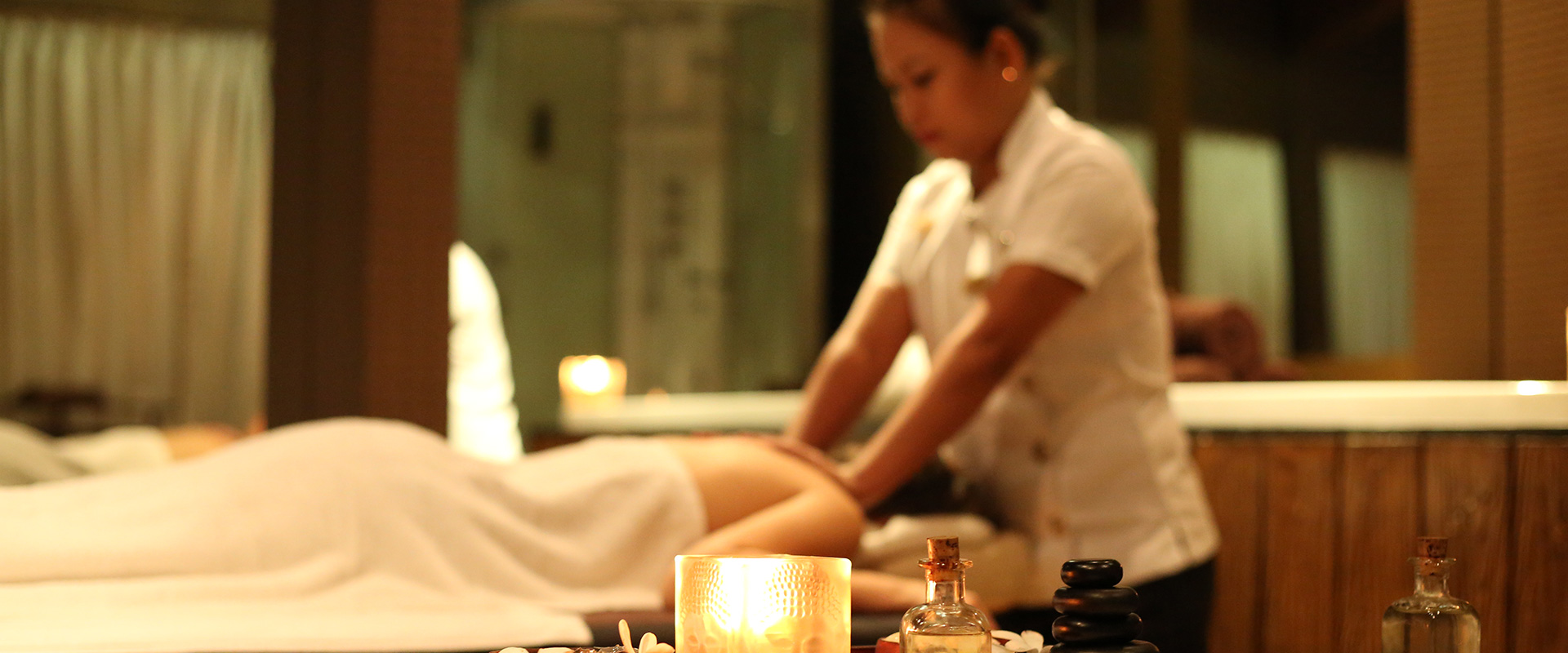 feel energized at della spa